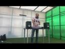 Практика после обучения в DJ Школе на крыше Лофт Проекта ЭТАЖИ