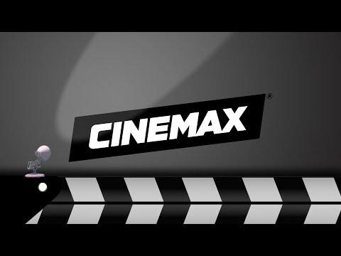1185-Cinemax Spoof Pixar Lamps Luxo Jr Logo