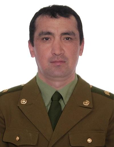 Нурматбек Саргилов, 24 декабря 1973, Москва, id173185180