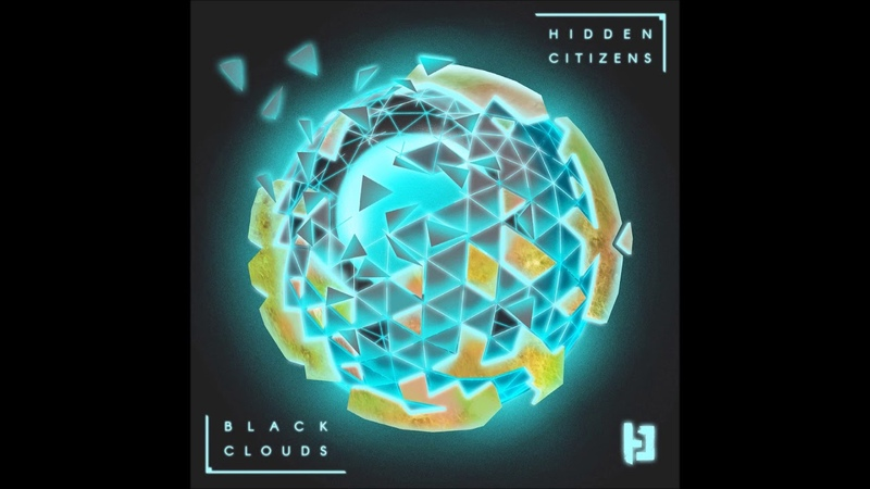 Hidden Citizens Black Clouds Full Album