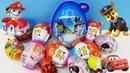 Learn colors Surprise eggs Kinder Joy - Education Videos for kids