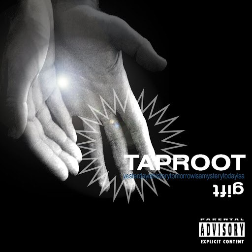 Taproot альбом Gift