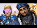 Overwatch Song - Pharah's Mom (Stacy's Mom - Fountains of Wayne PARODY) ♪