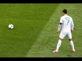 Как пнуть мяч/How to kick the ball