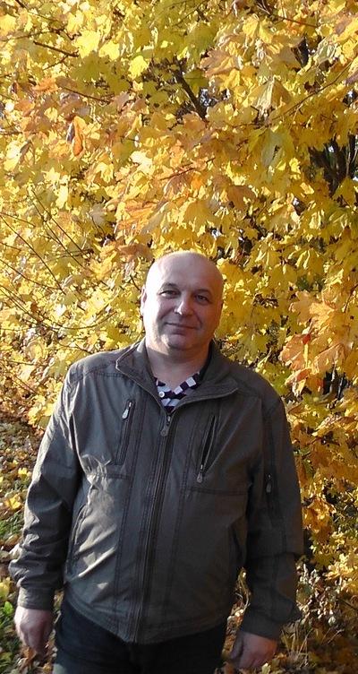 Юрий Иванов, 27 марта 1964, Белгород, id225513105