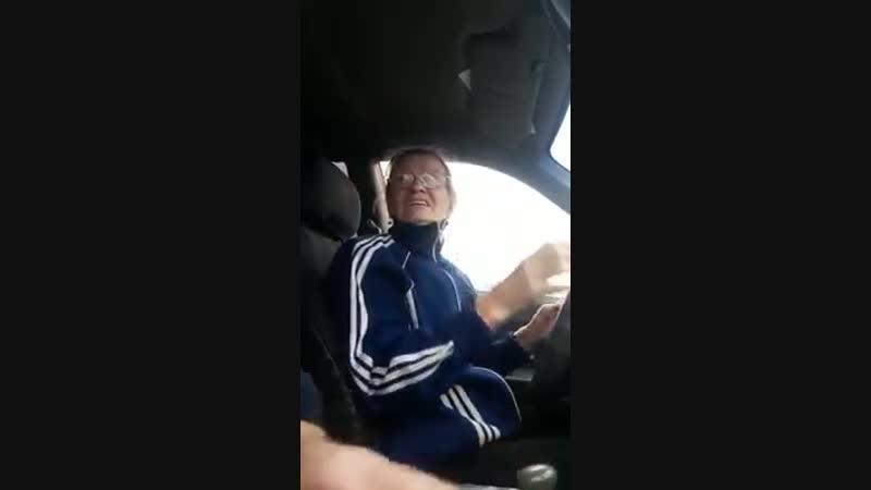 Супер Водителъ не дай бог на дороге Встретить