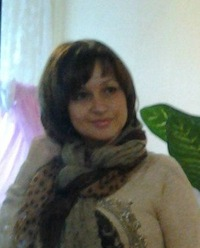 Наталья Тимошко, 18 мая , Хмельницкий, id9300087