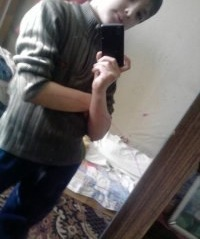 Халит Тимербаев, 23 июля , Москва, id152886123