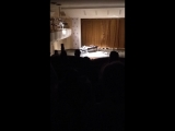 Концерт Fabrizio Paterlini