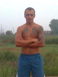 Александр Яковлев, 23 ноября 1987, Самара, id193865029