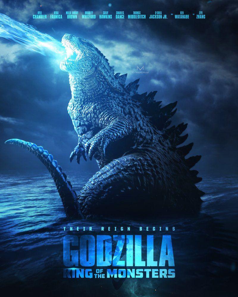 Serj Tankian - Godzilla (Single)