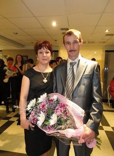 Рамзия Галямова, 26 июля 1979, Оренбург, id169447575