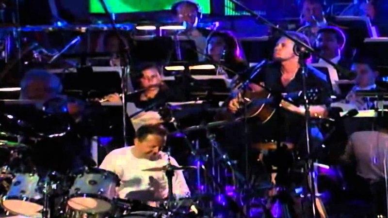 Metallica - Nothing Else Matters (SM) [HD]