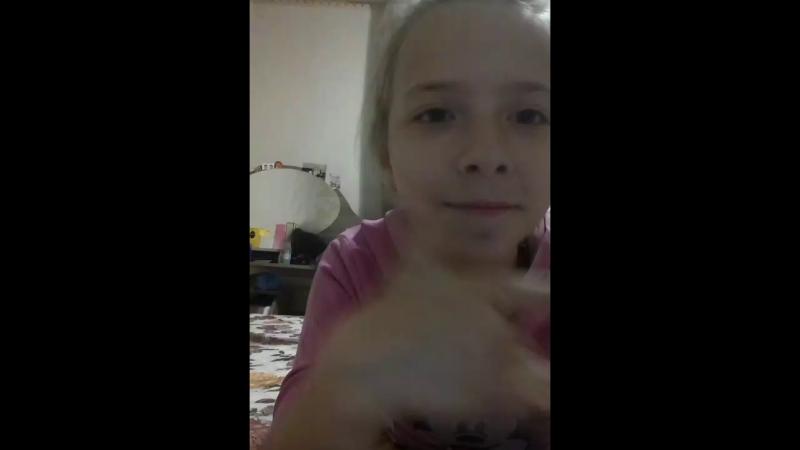 Лаура Легкодимова - Live