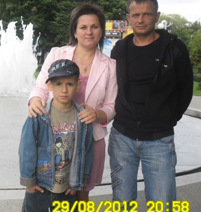 Ваня Кузьмин, 23 июня 1999, Пинск, id153024081
