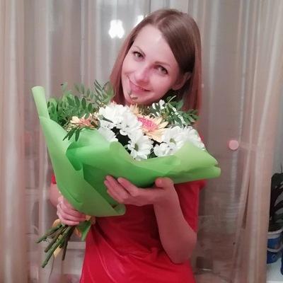 Ирина Мерщанская