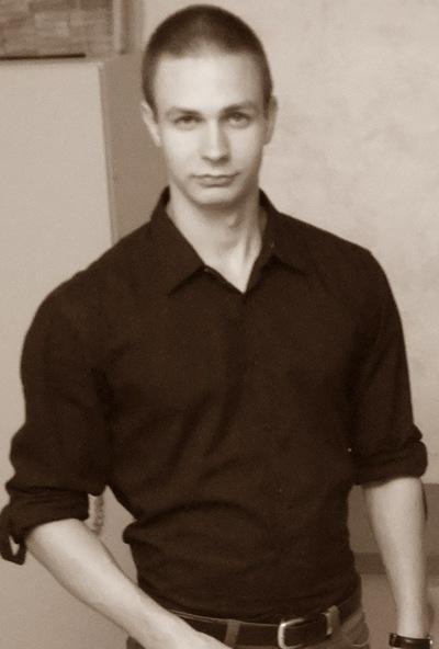 Илья Карташов