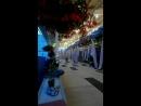 Йога-вечеринка в центре йоги Прана