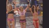 Torrie Wilson, Candice &amp Ashley vs. Melina, Victoria &amp Jillian Hall Raw, Mar. 26, 2007