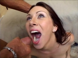 RayVeness[Pornstar, Hardcore, Anal, DP. Deepthroat, Blowjob, Big Tits, Ass to mouth, Pussy to mouth, Cum swallow]