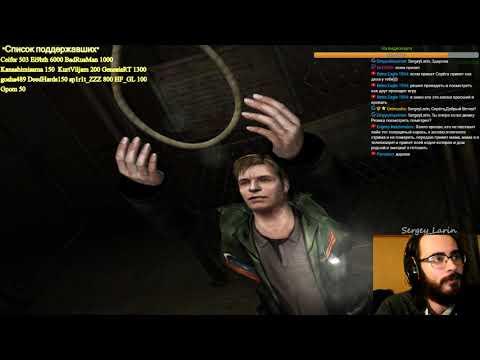 Прохождение Silent Hill 2 Часть 4 Кошмар ФИНАЛ » Freewka.com - Смотреть онлайн в хорощем качестве