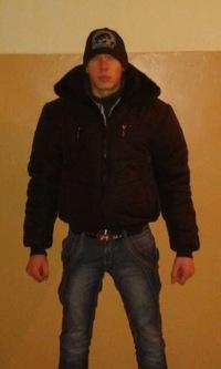 Евгений Косьяненко, 8 апреля 1997, Ростов-на-Дону, id204107600