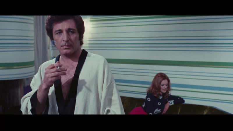 Красная королева убивает семь раз / La dama rossa uccide sette volte (1972)