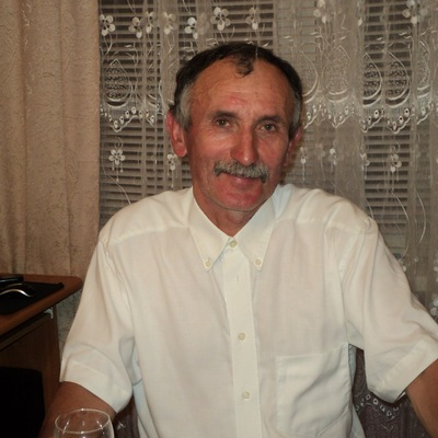 Борис Чечель, 9 июня 1952, Молодечно, id220137383