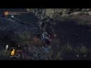Прохождение Dark Souls 3 · 4K 60FPS Часть 2 Босс Вордт из Холодной долины