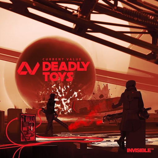 Current Value альбом Deadly Toys