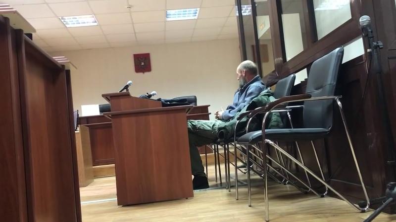 Цирк в якобы суде Кисловодска ( цирк уехал)