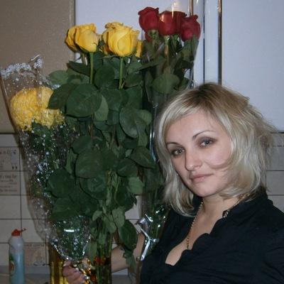 Ольга Лушницкая, 4 января 1977, Рязань, id195146583