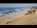 Praia de Santa Rita Torres Vedras Pt