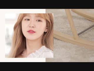 181118 Wendy (Red Velvet) @ ETUDE HOUSE