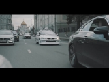 [Luckyman] Сами Насери на Taxi Marseille 2018. Таксует по Москве
