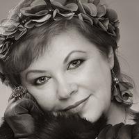 Гульнара Рафикова