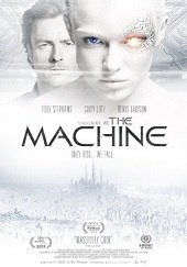 The Machine (2013) - Subtitulada