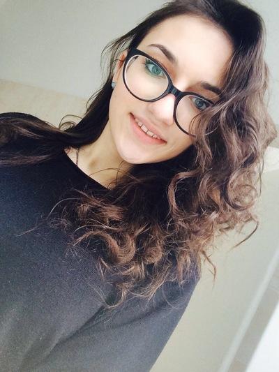 Анастасия Садыкова