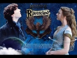 Multifandom Ravenclaw House