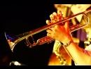 3 минуты джаза на курорте Марианские Лазни