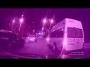 проезд маршруток на красный сигнал светофора В226МК21 В542ХК21