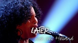 Neneh Cherry returns with Kong on Later... with Jools Holland
