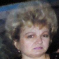 Галина Мешкова-Хвостова, 31 марта , Москва, id192205900