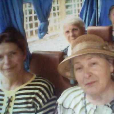 Дина Мединская, 14 июня , Санкт-Петербург, id203528596