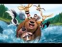 Угарный Мультик Братва из Джунглей Disney HD Мультики для детей Лучшие мультики 2019