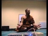 Аджан Пхра Чатри лекция 9 из 15 Буддизм для небуддистов