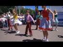 Стиляги. DanсeMikS. Танцы для талантливых детей. Благотворительный концерт. Динамо.