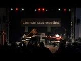 Michael Wollny &amp Tamar Halperin @ German Jazz Meetingjazzahead! 2010 (Part 33)