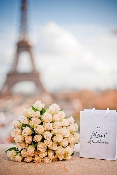Париж весняна лихаманка