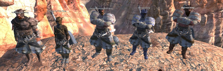 Bandits Expansion / Новые фракции бандитов
